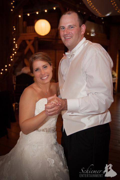 Henry Lane Wedding
