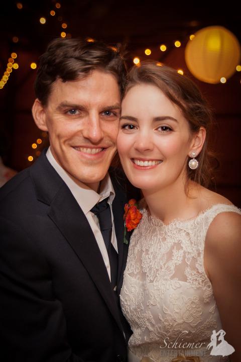 Hession Hanson Wedding