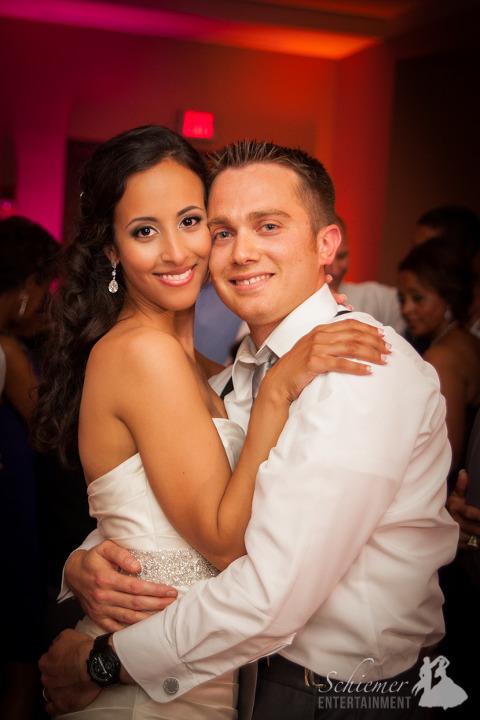 Miller DeBenedetto Wedding