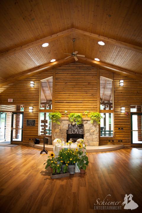 Mayernik Center Wedding Wedding Ideas