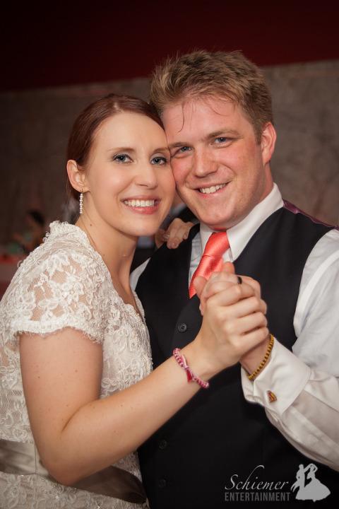 Bokalders-Leonard Wedding Reception