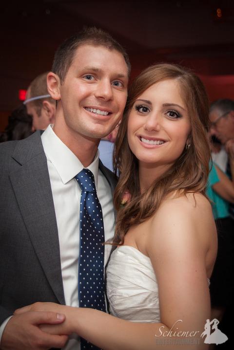 Foster Kiefer Wedding
