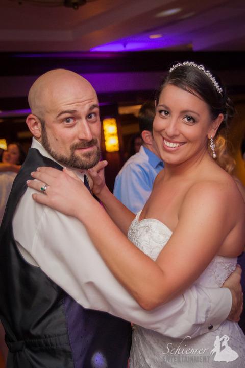 Krick Bonasso Wedding