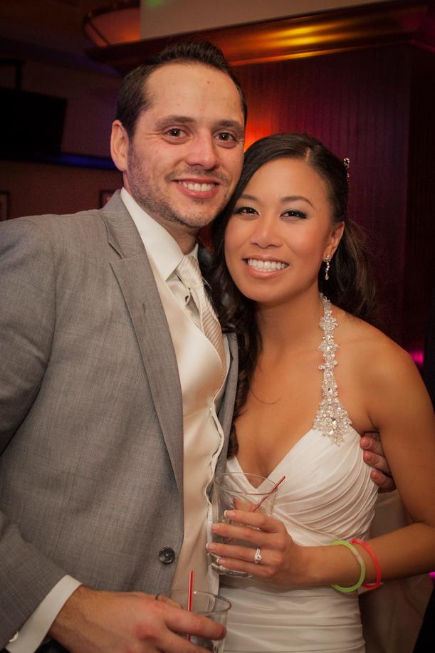 Lexus Club PNC Park Wedding-25