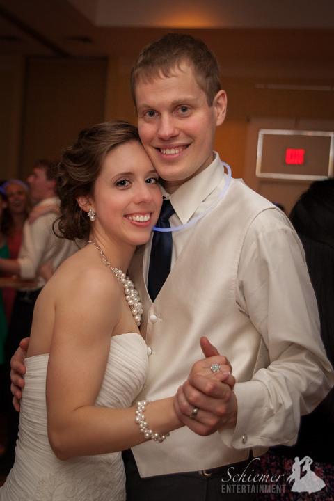 Pittsburgh Airport Marriott Wedding (25 of 25)