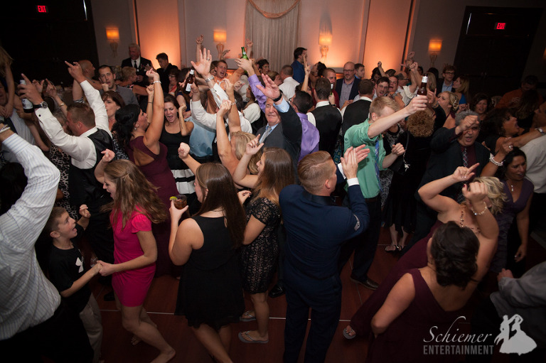 Pittsburgh Airport Marriott Wedding (19 of 25)