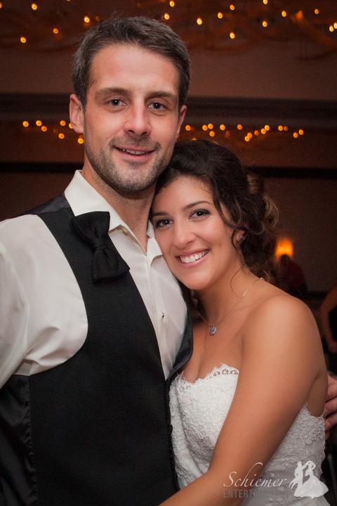 Pittsburgh Airport Marriott Wedding (22 of 25)
