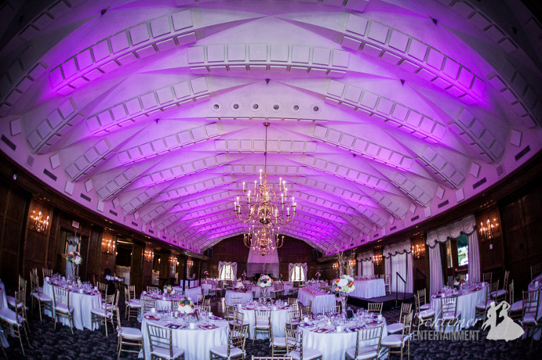 Chartiers Country Club Wedding-2
