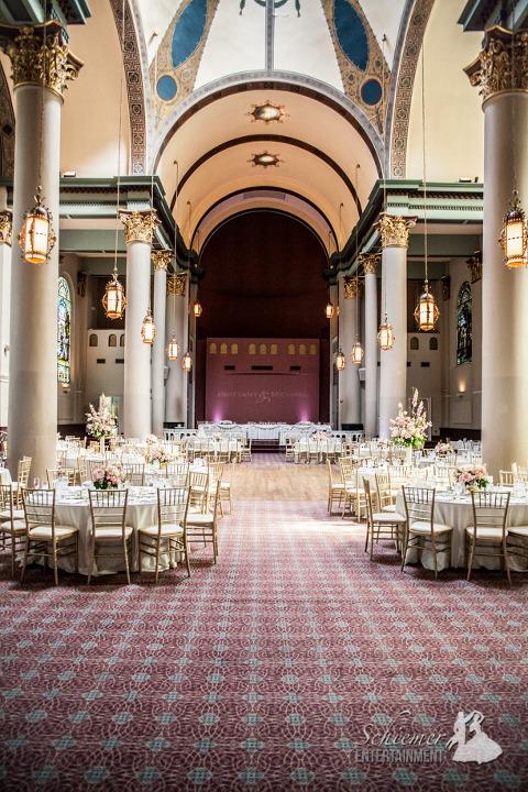 Pittsburghs Grand Hall-4