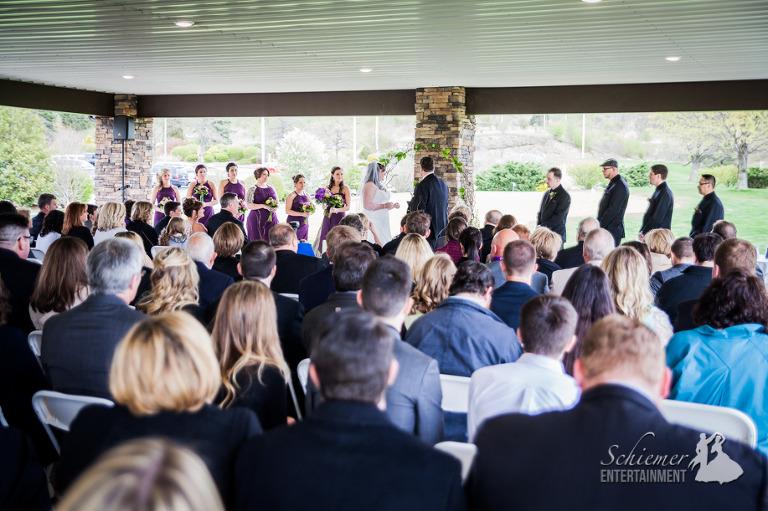 Chestnut Ridge Golf Resort 187 Pittsburgh Wedding Dj Disc