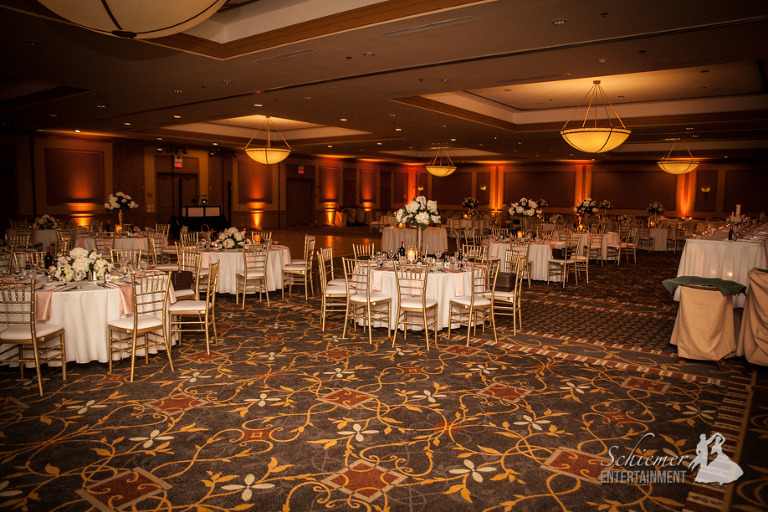 Embassy Suites Wedding DJ-2