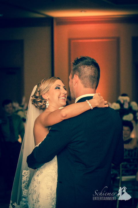 Embassy Suites Wedding DJ-3