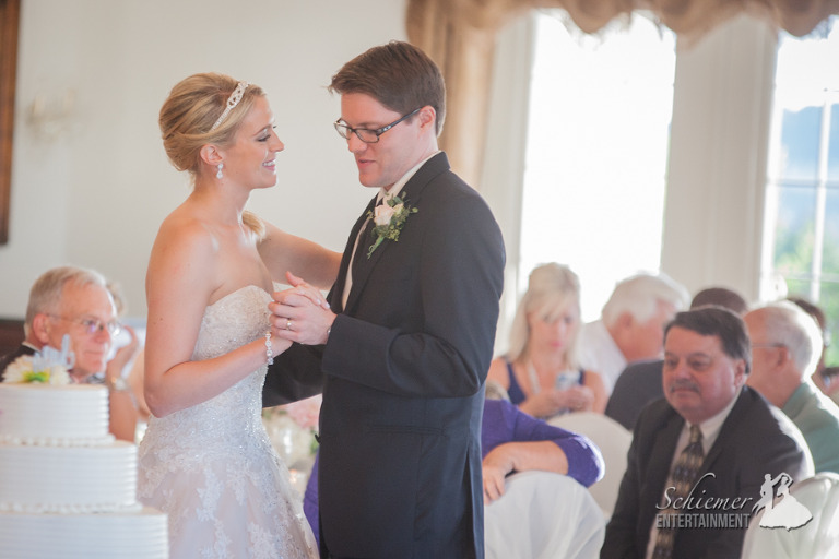 Twelve Oaks Mansion Wedding DJ-4