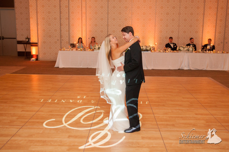 Fairmont Pittsburgh Wedding-7