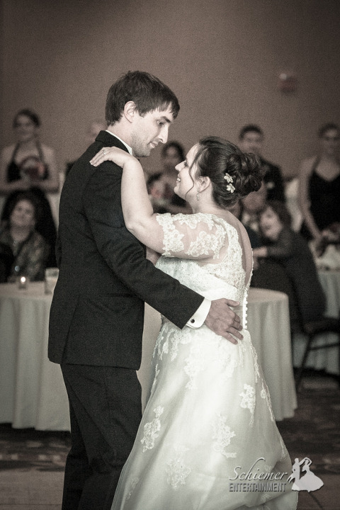 Embassy Suites Wedding-8