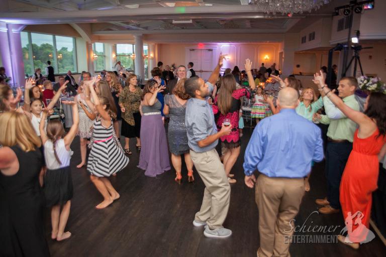 The Willow Room Belle Vernon Wedding DJ (9 of 25)