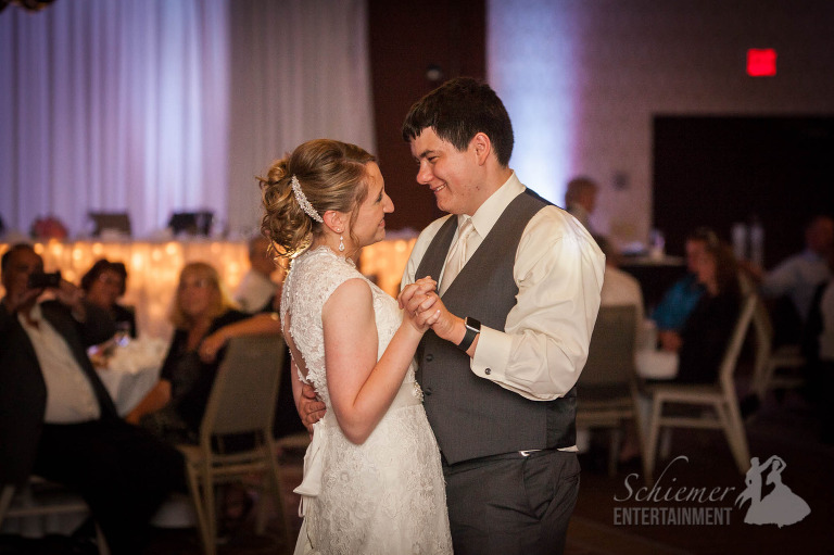 Sheraton Pittsburgh Airport Wedding Reception (6 of 25)