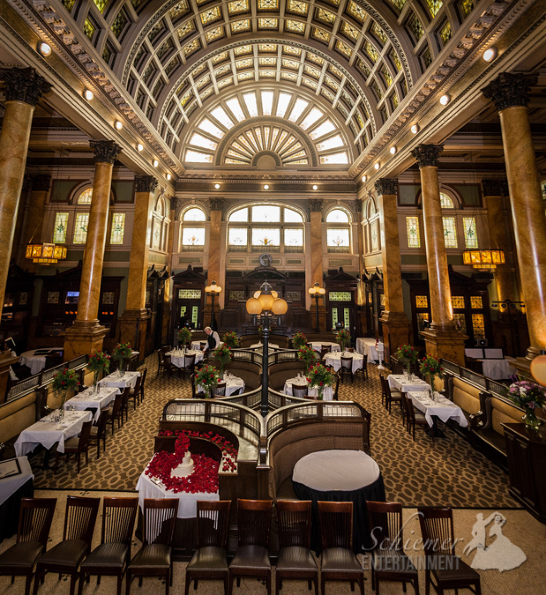 Pittsburgh Grand Concourse Wedding (3 of 25)