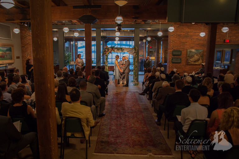 Heinz History Center Wedding (1 of 25)