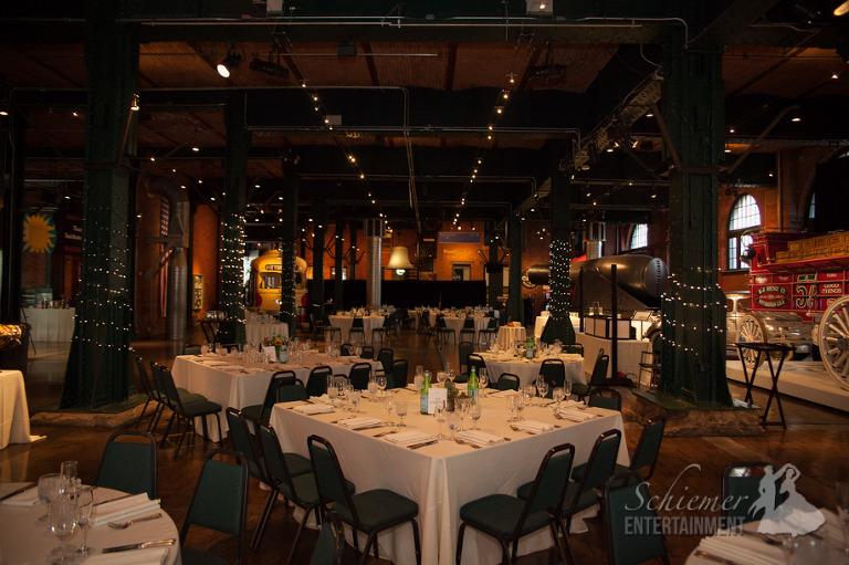 Heinz History Center Wedding (2 of 25)