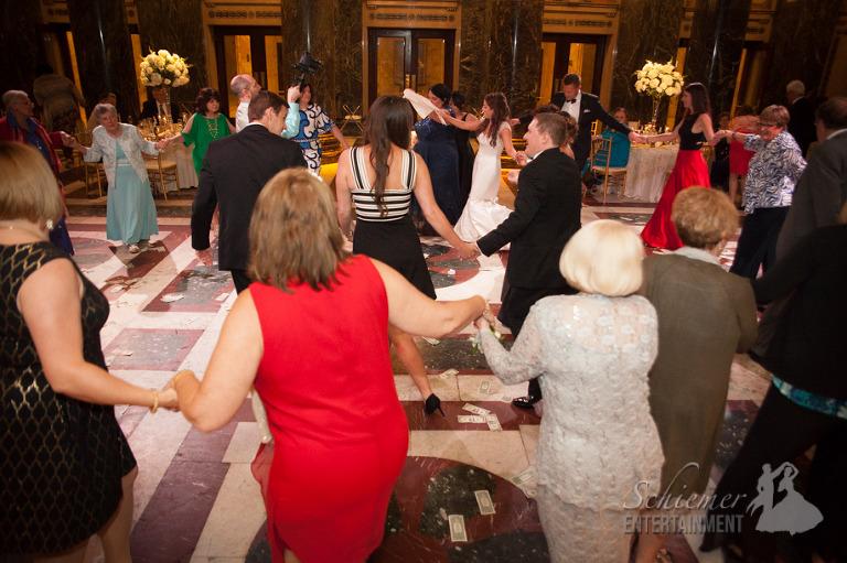 Carnegie Museum Wedding Reception (14 of 25)