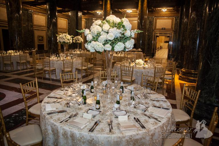 Carnegie Museum Wedding Reception (2 of 25)