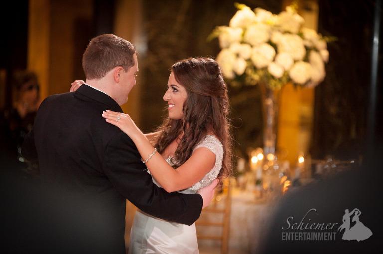 Carnegie Museum Wedding Reception (8 of 25)