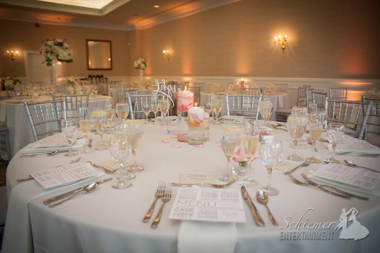Southpointe Golf Club Wedding (1 of 25)