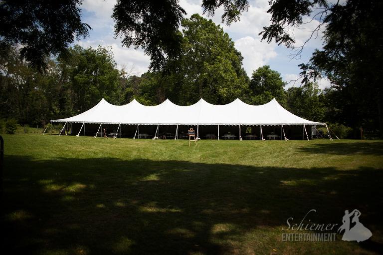Gilfillan Farm Pittsburgh Wedding DJ (2 of 25)