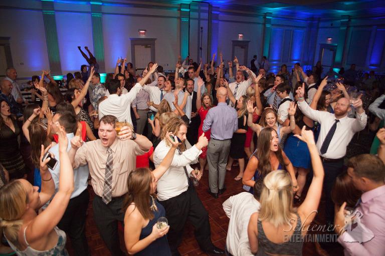 Nittany Lion Inn Wedding DJ (16 of 25)