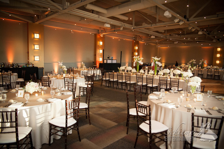 Heinz History Center Wedding Reception DJ (1 of 25)