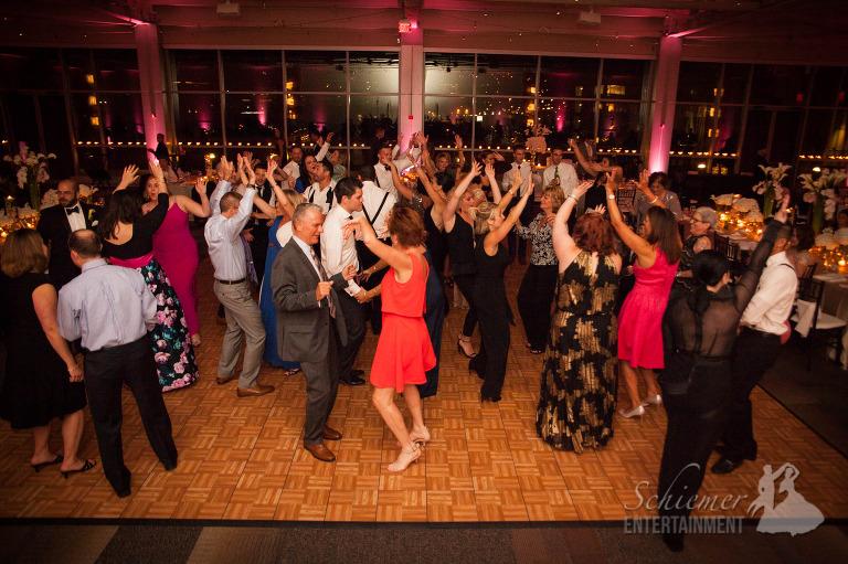 Heinz History Center Wedding Reception DJ (11 of 25)
