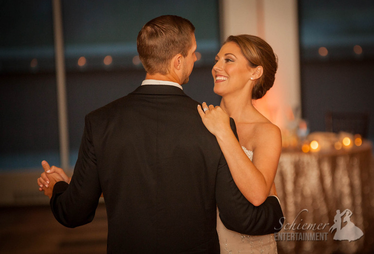 Heinz History Center Wedding Reception DJ (8 of 25)