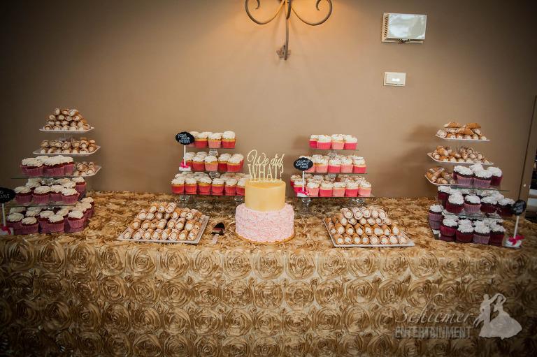 Club at Nevillewood Wedding Reception DJ (3 of 25)