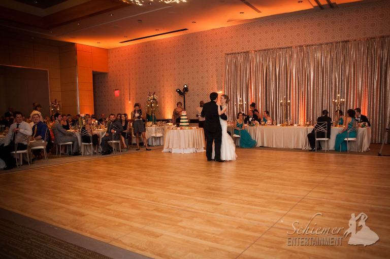 Fairmont Pittsburgh Wedding DJ (10 of 25)