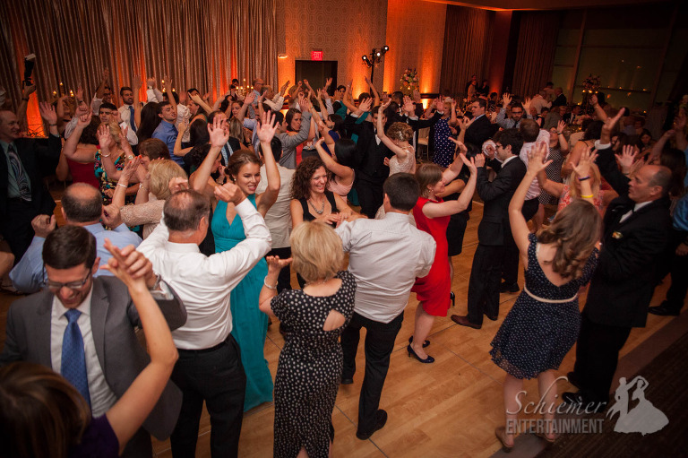 Fairmont Pittsburgh Wedding DJ (15 of 25)