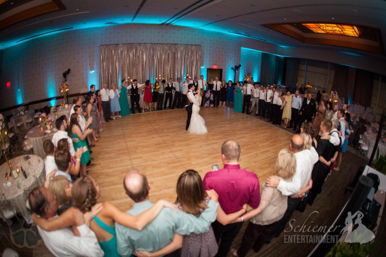 Fairmont Pittsburgh Wedding DJ (23 of 25)