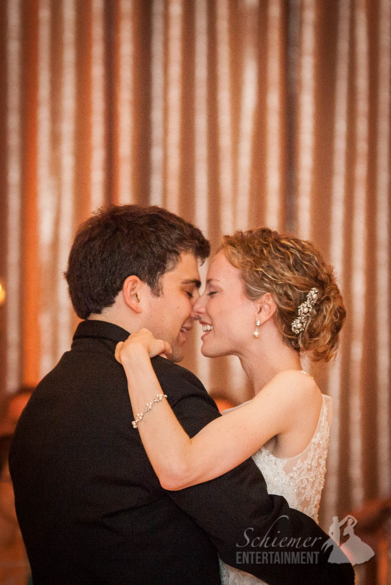 Fairmont Pittsburgh Wedding DJ (9 of 25)
