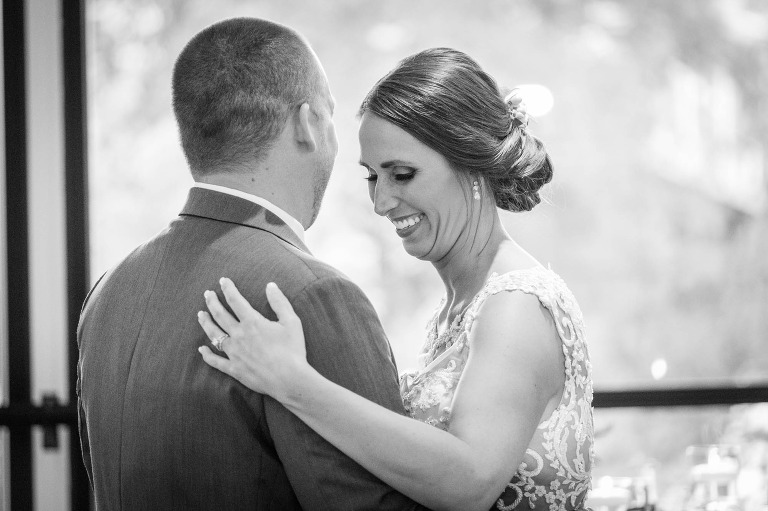 Renaissance Pittsburgh Hotel Wedding