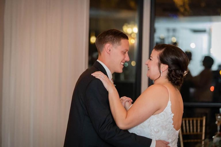Pittsburgh Renaissance Wedding Reception DJ