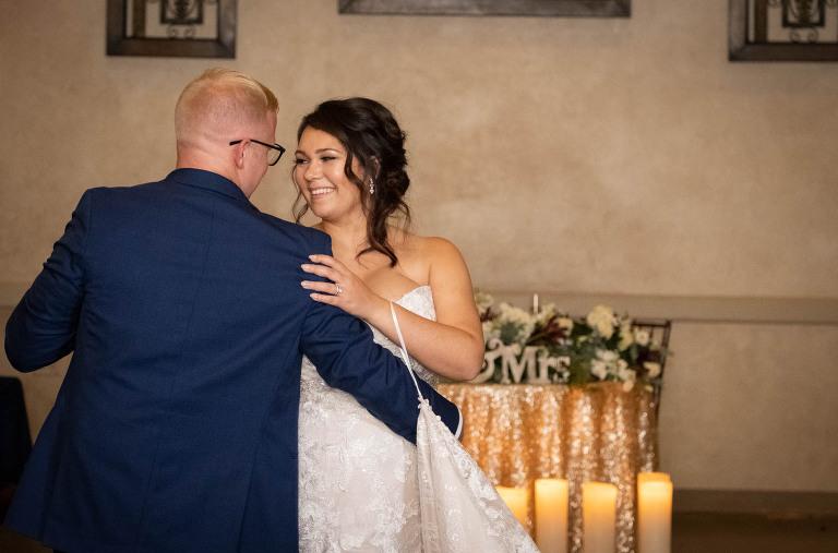 Bella Sera Wedding Reception 2020
